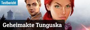 Geheimakte Tunguska Review