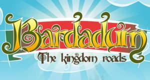 """IAP-freies Puzzlespiel """"Bardadum: The Kingdom Roads"""" neu im AppStore: bahne jedem Helden seinen Weg"""