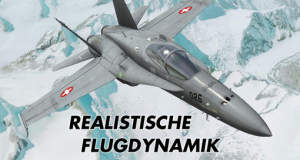 """Flugsimulation """"aerofly FS"""" fliegt mal wieder für 0,89€ zu euch"""