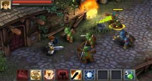 """1,99€ statt 4,99€: tolles RPG """"Battleheart Legacy"""" erstmals reduziert"""