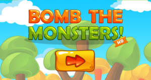 "Bombenspiel: ""Bomb the Monsters!"" von Immanitas Entertainment neu im AppStore"