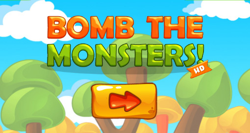 bomb-the-monsters-physik-puzzle