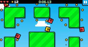 """""""Brick Roll"""" erstmals kostenlos: Pac-Man-Klon im Kreisverkehr"""