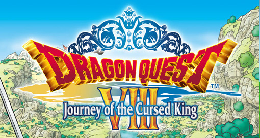 """Rollenspiel """"Dragon Quest VIII"""" mal wieder reduziert"""