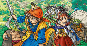 "Heute erschienen: ""Dragon Quest VIII"", ""Trainz Simulator 2"", ""Final Kick"", ""Folt"", ""har•mo•ny 2"", RubPix uvm."