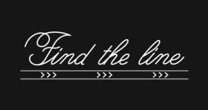 """Einzigartiges Puzzlespiel """"Find the Line"""" mit neuem Trailer, Release in Kürze"""