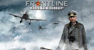 "Moskau erobern: WWII-Strategiespiel ""Frontline: Road to Moscow"" vorgestellt"