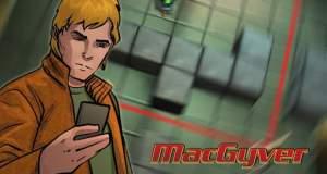 MacGyver Tödlicher Abstieg: steckt auch in dir ein kleiner MacGyver?