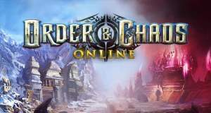 "Order & Chaos: MMORPG ""Online"" kostenlos & Trading-Card-Game ""Duels"" mit Update"