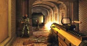"""Gameloft enthüllt Details zum Multiplayer von """"Modern Combat 5: Blackout"""""""