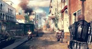 """""""Modern Combat 5: Blackout"""" erscheint im Sommer als Premium-Spiel – ohne IAPs!"""
