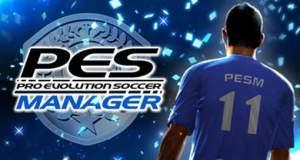 """""""PES Manager"""" ist ein neuer F2P-Manager der """"Pro Evolution Soccer""""-Fußball-Reihe"""