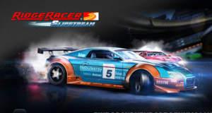 """""""Ridge Racer Slipstream"""" wieder für lau"""