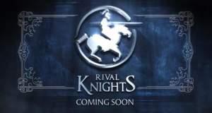 "Hoch zu Ross: Gameloft enthüllt Jousting-Spiel ""Rival Knights"""