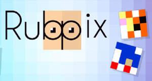 RubPix: farbige Quadrate mit Bulkypix ins rechte Bild rücken