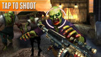 gunfinger Zombie Shooter