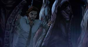 "In Sheep's Clothing: erste Screenshots der vierten ""The Wolf Among Us""-Episode"