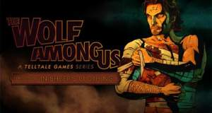 The Wolf Among Us: neuer Trailer & Releasetermin der 4. Episode