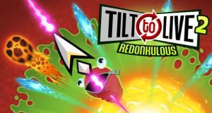"Arcade-Hit ""Tilt to Live 2: Redonkulous"" erstmals kostenlos & Vorgänger ebenfalls gratis"