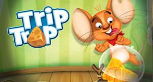 """Witziger Puzzle-Platformer """"TripTrap"""" mal wieder kostenlos"""