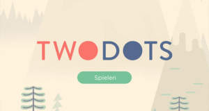 TwoDots: unterhaltsames Puzzlespiel um zwei Punkte