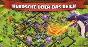 "Update-Roundup: ""Clash of Clans"", ""Boom Beach"", ""Tetris Blitz"", ""Subway Surfers"", ""Royal Revolt 2"" u.a."