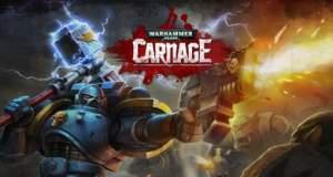 """Preissenkungen im """"Warhammer 40k""""-Universum: """"Warhammer 40,000: Carnage"""" & """"Space Hulk"""" reduziert (Update)"""
