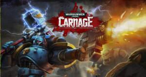 """""""Warhammer 40,000: Carnage"""" erhält Update mit neuem Space Wolf und mehr"""