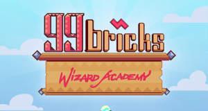 """""""99 Bricks Wizard Academy"""" jetzt ein werbefinanzierter Gratis-Download"""
