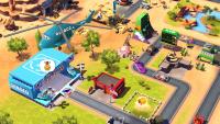 Cars_TownBuilding