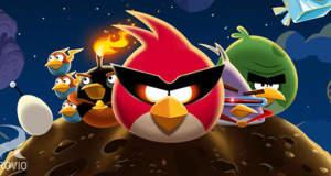 """Beak Impact: """"Angry Birds Space"""" erhält mehr als 40 neue Level"""