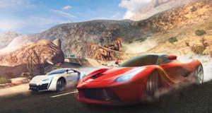 """Nächstes Update für """"Asphalt 8: Airborne"""": neue Wagen, zeitlich begrenzte Events und mehr"""