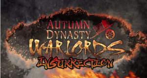 """Strategiespiel """"Autumn Dynasty Warlords"""" erhält kostenlose Erweiterung & erstmals reduziert"""