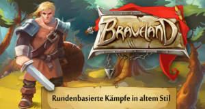 """Klassisches Strategiespiel """"Braveland"""" für 99 Cent im Angebot"""