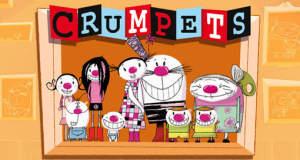 Crumpets: vier Mini-Spiele von Bulkypix