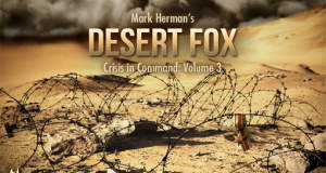 "Testbericht ""Desert Fox: The Battle of El Alamein"""