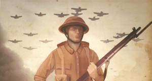 """WWII-Strategiespiel """"Desert Fox: The Battle of El Alamein"""" erscheint diesen Donnerstag"""