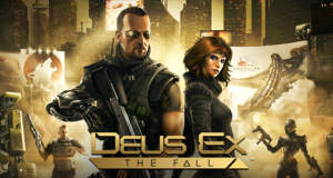 """Deus Ex: The Fall"" dank Promo-Code gratis laden"