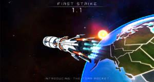 """Strategiespiel """"First Strike Game"""" stürmt aufs iPhone & weitere Neuerungen"""