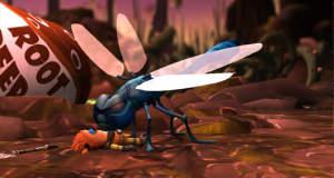 """Plattform-Abenteuer """"Flyhunter Origins"""" schwirrt diesen Sommer in den AppStore"""