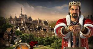 """Online-Strategiespiel """"Forge of Empires"""" jetzt auch auf dem iPad spielen"""