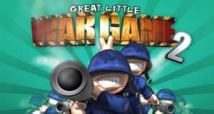 Great Little War Game 2: humorvolles Strategiespiel geht in die zweite Runde