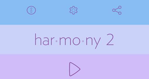 """Puzzle """"Harmonie 2"""" erhält 100 neue Level & Nachfolger angekündigt"""
