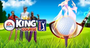 """EA veröffentlicht Missions-basiertes Golfspiel """"King of the Course"""" im AppStore"""