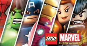"""""""LEGO Marvel Super Heroes: Das Universum in Gefahr"""" neu im AppStore"""