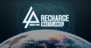 Linkin Park Recharge – Wastelands: Rockband veröffentlicht Actionspiel für iPad + exklusiver Song