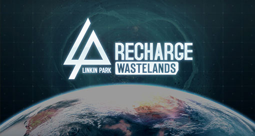 """""""Linkin Park Recharge – Wastelands"""" erstmals kostenlos & jetzt auch für iPhone"""