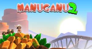 Manuganu 2: tolle Fortsetzung eines grandiosen Plattformers