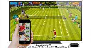"""Auf 2,69€ reduziert: """"Motion Tennis"""" günstig wie nie"""