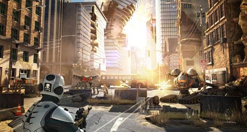 """""""Overkill 3"""" erhält neuen Endlos-Modus & Controller-Unterstützung"""